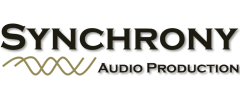 Synchrony Audio Production